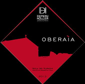 Oberaìa – Isola dei Nauraghi IGT